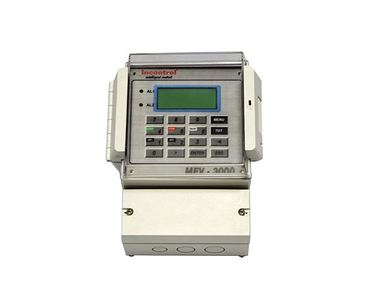 Computadora de flujo